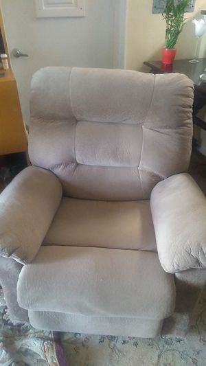 Silla reclinable for Sale in West Palm Beach, FL