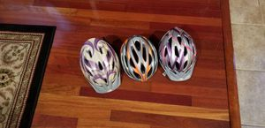 Bicycle helmets for Sale in Washington, DC