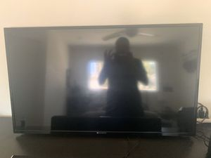 Element 40 inch tv for Sale in Long Beach, CA