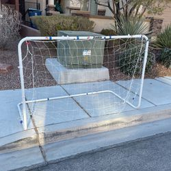 Free! MLS Franklin Soccer Goal for Sale in Las Vegas,  NV