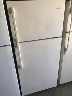 Frigidaire Beige Refrigerator for Sale in Santa Ana, CA