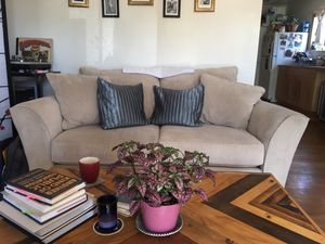 Sofa Love Seat Available for Sale in San Diego, CA