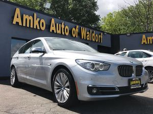 2016 BMW 535i for Sale in District Heights, MD