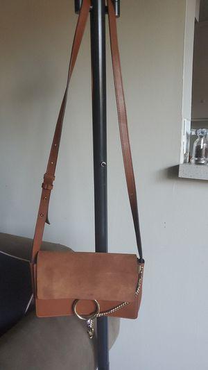 Brown crossbody bag for Sale in Los Angeles, CA