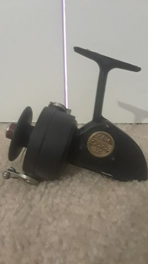 D.a.m quick fishing reel for Sale in Boca Raton, FL
