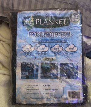the Planet 6ft Frost Protection Plants for Sale in Sacramento, CA