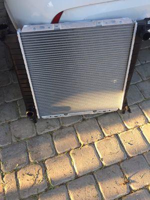 Vendo radiador nuevo para ford ranger for Sale in Chula Vista, CA