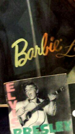 Elvis and barbie live on stage for Sale in Des Moines, IA