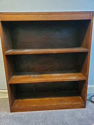 2 indetical book shelves for Sale in Woodlyn, PA