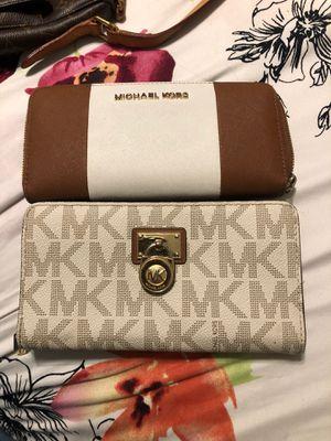 MK original wallet for Sale in Torrance, CA
