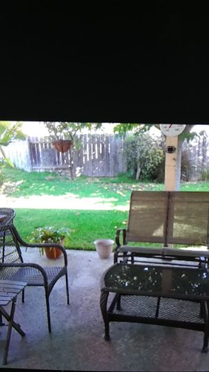 Patio furniture in great condition for Sale in San Diego, CA