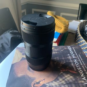 Sigma Art 18 To 35 1.8 for Sale in Waldorf, MD