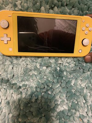 Nintendo Switch Lite for Sale in The Bronx, NY