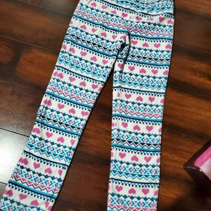 NEW Girls Warm Pants Size M 7/8 for Sale in Los Angeles, CA