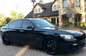 2010 BMW 750 for Sale in San Diego, CA