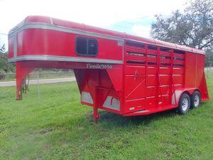 Horse trailer for Sale in Hudson, FL