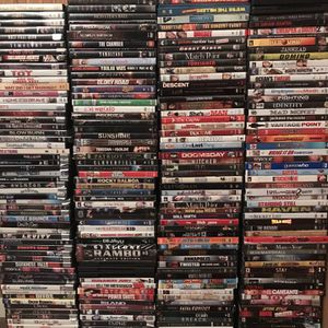 338 DVD's for Sale in Sugar Land, TX