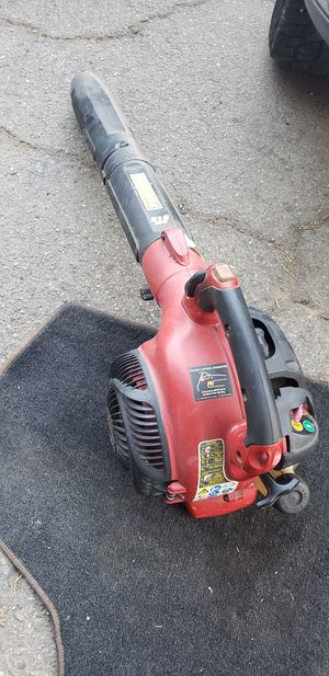 Craftsman Leaf blower for Sale in Ontario, CA