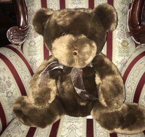 Teddy Bear like new for Sale in Miami, FL