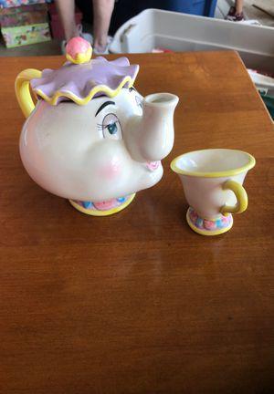 Disney Teapot for Sale in Hurst, TX