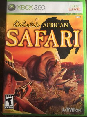 Cabela's: African Safari for Sale in St. Louis, MO