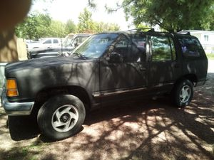 91 ford explorer for Sale in Clifton, CO