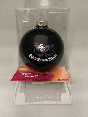 Disney Pirate Princess Christmas Ornament for Sale in Keansburg, NJ