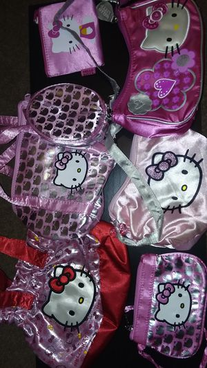 SEVEN Hello Kitty by Sanrio Purses / Bags for Sale in Baltimore, MD