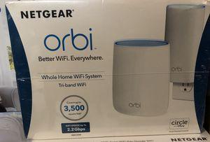 Netgear Orbi WiFi Router for Sale in Los Angeles, CA