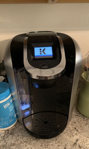 K450 Keurig machine for Sale in Port Orchard, WA