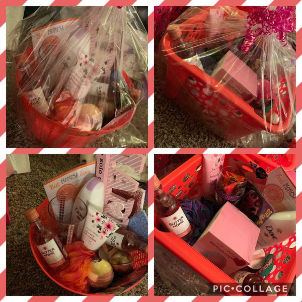 Mothers Day Baskets 🧺 🥰