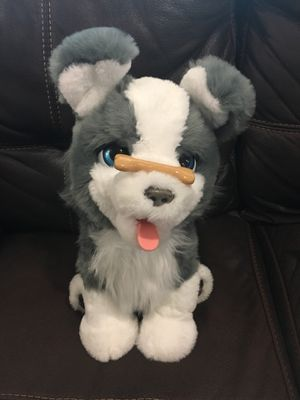 FurReal Friends Interactive Dog for Sale in Parma, OH