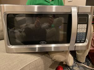 Oster Microwave for Sale in Encinitas, CA