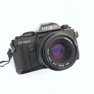 Minolta X-700 35mm Film Camera Vintage for Sale in Phoenix, AZ
