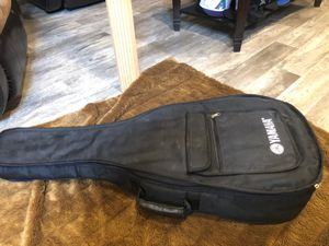 Guitar comes with case for Sale in West Bloomfield Township, MI