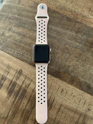 Apple Watch series 3, 38 mm for Sale in Hacienda Heights, CA