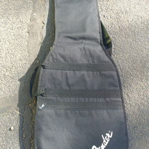 FENDER ELECTRIC GUITAR NYLON GIG BAG BACKPACK FOR SALE - NEW!!! for Sale in Tempe, AZ