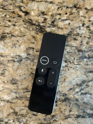 Apple TV remote for Sale in Gilbert, AZ