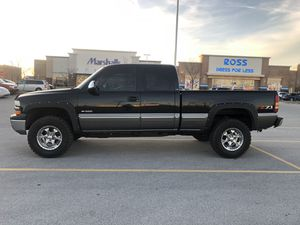 2000 chevy Silverado 1500 for Sale in Franklin, IN