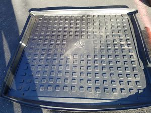 Mercedes Benz cargo tray 2012 MI class for Sale in Chicago, IL