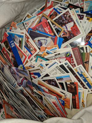 70s 80s early 90s baseball cards for Sale in Beaverton, OR