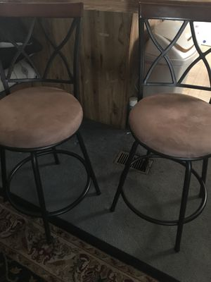 Bar stool chairs for Sale in Arlington Heights, IL