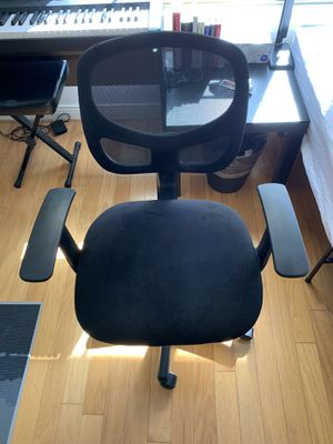Used Sadie Swivel Ergonomic Mesh Back Office Chair for Sale in Arcadia, CA