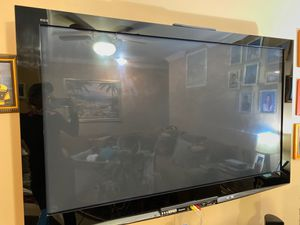 Panasonic plasma TV- 58 inches for Sale in Eastchester, NY