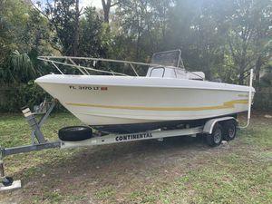 Pro-Line boat for Sale in Jupiter, FL