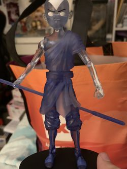 Aang Avatar Figure for Sale in Laguna Niguel,  CA