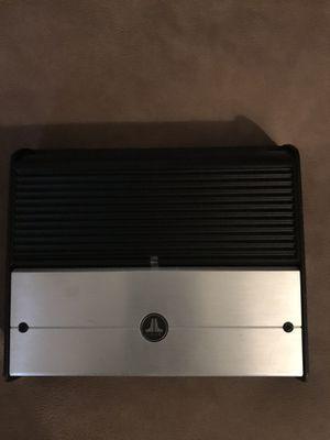 JL audio XD600/1v2 for Sale in Lancaster, PA