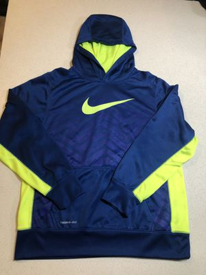 Boys Nike Thermafit Pullover for Sale in Atlanta, GA