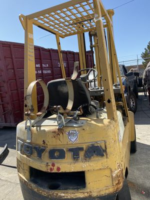Forklift for Sale in Oakland, CA