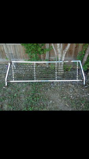 Ladder rack. for Sale in San Antonio, TX